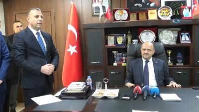 Belediye başkanından çarpıcı FETÖ iddiası