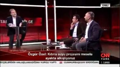 CHP Grup başkan vekili Özel'den Beşiktaş Belediye Başkanı'na sert tepki: İşlem yapılmalı
