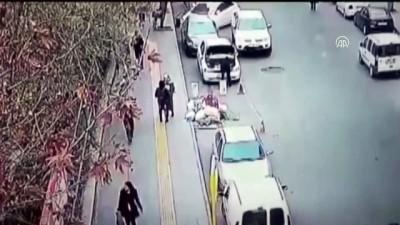 Diyarbakır'da yankesiciye suçüstü