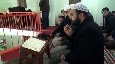 Hakkari'de 'Sabah Namazı' buluşması