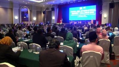 Malezya'da 'Uluslararası Güvenlik Diyaloğu' Toplantısı - PUTRAJAYA