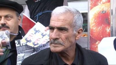 Şehit babası Sekin: 'Güzel ülkemde Fethi Sekinler bitmez'