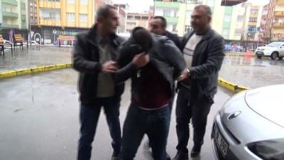 akalan -  Silahlı kavganın zanlıları 4 ay sonra yakalandı