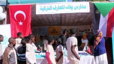 Sudan'da 'Türkiye-Sudan Kardeşlik Günleri' Fuarı (2) - HARTUM
