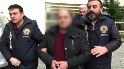 Uşak'taki cinayetin şüphelisi İstanbul'da yakalandı