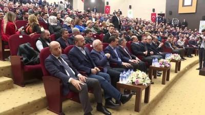 AK Parti Genişletilmiş İl Danışma Meclisi Toplantısı - ANKARA