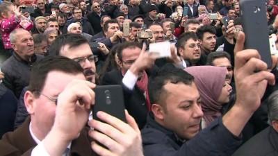 """Başbakan Yıldırım: """"Vatandaş kime ne iş vereceğini biliyor"""" - NEVŞEHİR"""