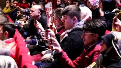 Belediye Başkanvekili Aksoy:'İnsanlar molotofa değil, güzel etkinliklere layık'