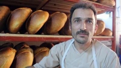 Bu ekmek israf olmuyor
