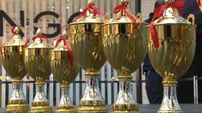 Nata Vega'da mangal turnuvası gerçekleştirildi