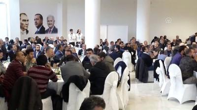 Nevşehir İş Dünyası Buluşması - TOBB Başkanı Hisarcıklıoğlu - NEVŞEHİR