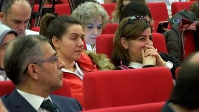 maneviyat -  'Okçuluk Benim Sporum' projesinde mutlu son