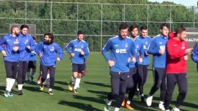 Trabzonspor'un Antalya Kampı - ANTALYA