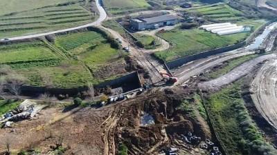 Tuzla'da atık soruşturması ile ilgili yeni gelişme:15 Vidanjörden numune alındı