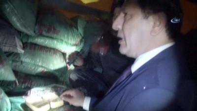 Adana'da uyuşturucu tacirlerine darbe