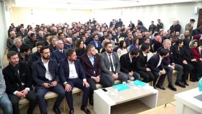 AK Parti İstanbul Milletvekili Külünk - TEKİRDAĞ