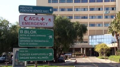 """AÜ Hastanesi Başhekimi Aydınlı:""""43 tane üniversite hastanesi bu durumda"""""""