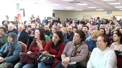 Canan Karatay: 'Kelle paça ye, botoksa ihtiyacın kalmaz'