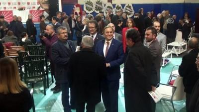 CHP Genel Başkan Yardımcısı Torun - Hazinedar'ın görevden uzaklaştırılması - SİNOP