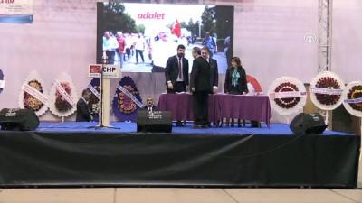 CHP Sözcüsü Tezcan: 'Belediye başkanlarımızı size yem etmeyeceğiz' - AYDIN