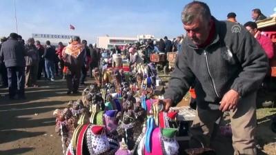 İncirliova'da deve güreşleri festivali yapıldı - AYDIN
