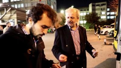 'Kardeşlik Seferberliği' ile evsizlere umut oluyorlar (1) - İSTANBUL