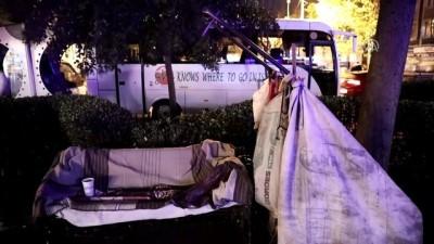 'Kardeşlik Seferberliği' ile evsizlere umut oluyorlar (2) - İSTANBUL