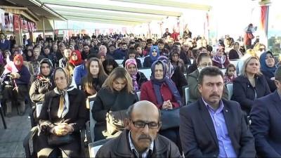 """MHP İl Başkanı Müjdat Öz, """"Giresun'da MHP'den 289 kişi istifa etti, 728 kişi üye oldu"""""""