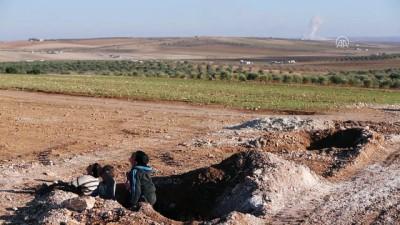 TDV ve Baitussalam'dan Suriyelilere yardım - ANKARA
