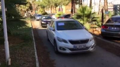 akalan -  750 bin liralık lüks otomobil dolandırıcılığı polisi bile şaşırttı