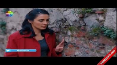 Çukur Dizisi - Çukur'a damga vuran sahne: Vartolu- Saadet duvar önü buluşması
