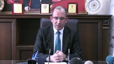'Donanma Komutanlığı davası adli tatil öncesi karara bağlanabilir' - KOCAELİ