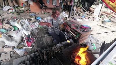 Endonezya'nın geleneksel silahı: 'Rencong' - AÇE