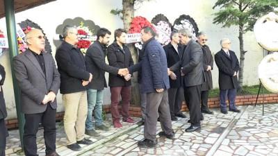 İzmir Valisi Ayyıldız'ın acı günü - GİRESUN
