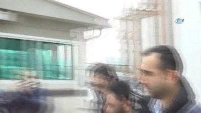 akalan -  Kocaeli'de 50 bin TL'lik bakır kablo çalan 5 şahıs yakalandı