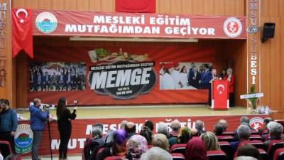 MEMGE 2. dönem kursiyerleri sertifikalarını aldı