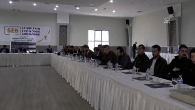Şehirlerin Ekonomik Beklentileri Forumu - ARTVİN