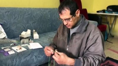 Suriyeli Taha işitme cihazına kavuştu - HATAY