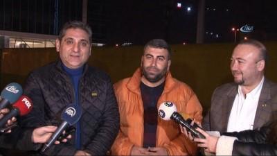 Tırla İstanbul'dan yola çıkan CHP'li vekiller Ankara'ya ulaştı