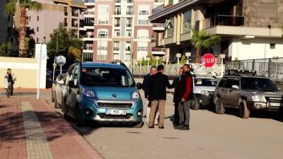 Antalya'da özel okula haciz uygulanması