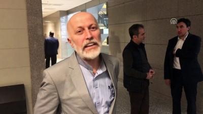 Avukat Mustafa Yaman'a 'ByLock' davasından beraat - İSTANBUL