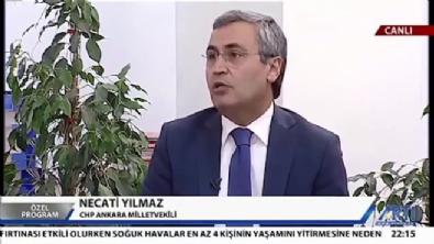 CHP'li Necati Yımaz'dan Kılıçdaroğlu'na sokak çağrısı