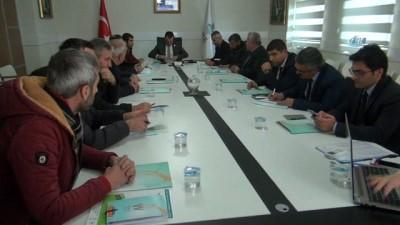 DAKA'dan Bitlis için üretim hamlesi