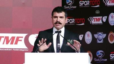 Dünya Motokros Şampiyonası - İSTANBUL
