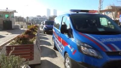Elazığ'daki terör operasyonu: 2 şahıs tutuklandı