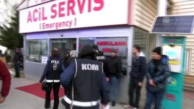 akalan - FETÖ/PDY operasyonu - 8 kişi gözaltına alındı - AKSARAY