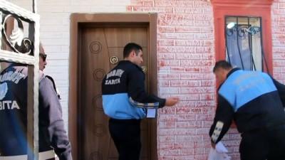 akalan -  Fuhuş için kullanılan otel 30 günlüğüne kapatıldı