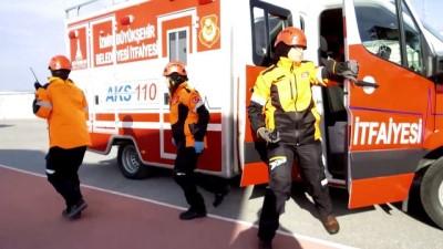İzmir'in hayat kurtaran kadınları (1)