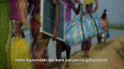 - Rohingya Mültecilere Yönelik Cinsel Şiddet