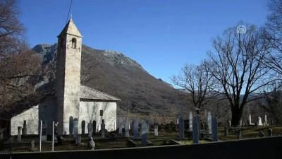 ebic - Saat kulesini andıran minaresiyle zamana direnen Osmanlı camisi - STOLAC